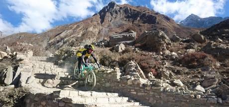 De extreme hoogtestage van Tankink in de Himalaya