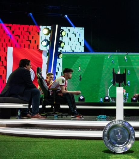 'Eredivisieclubs mogen niet voetballen zonder FIFA-spelers in de eDivisie'