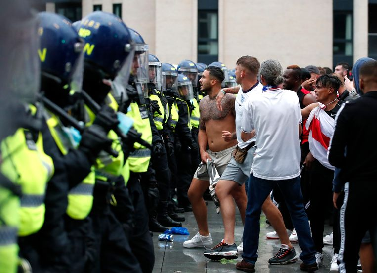 null Beeld Action Images via Reuters
