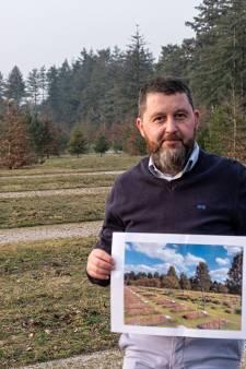 Amersfoortse moslims willen begraafplaats voor 10.000 overledenen: 'Als je hier geleefd hebt, wil je hier ook begraven worden'