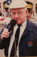 Jan Kerremans. 1931- 2020.
