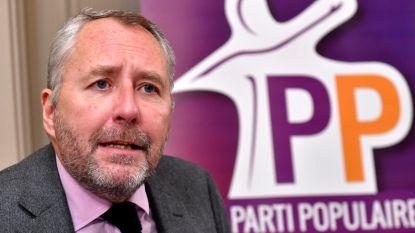 Oud-PP-leden en La Droite willen nieuwe Franstalige partij starten