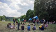 Wie zoekt nog een kampplaats? Scouts 121 Mortsel heeft plots locatie op overschot na misverstand