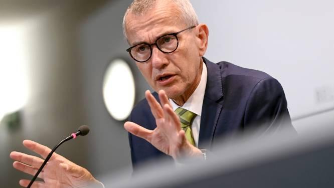 Les non-vaccinés peuvent être privés de certaines libertés, estime Frank Vandenbroucke