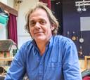 Festivalorganisator Rob Bults.