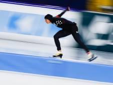 Nederlands getint podium op 1500 meter, goud voor Bowe