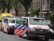 Ruzie tussen man en vrouw mondt uit in steekincident in woning aan Dordtse Dubbeldamseweg