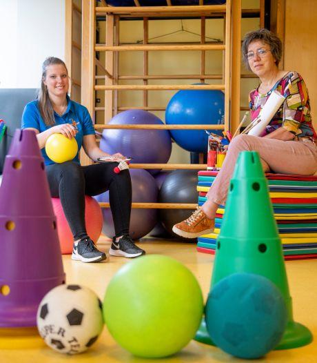 Jorieke en Francien uit Nijverdal helpen jongeren met rouwen: 'De dood hoort bij het leven'