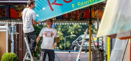 Bartholomeuskermis terug van weggeweest in Zevenbergen: 'Het wordt passen en meten'