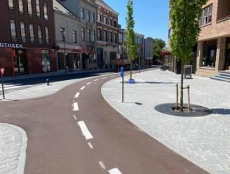 """Wrevel over nieuwe verkeerscirculatie in centrum: """"Deze opstoppingen kunnen de bedoeling niet zijn"""""""