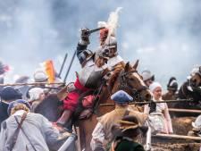 Achterhoekse gemeenten herdenken dat regio frontgebied was in Tachtigjarige Oorlog