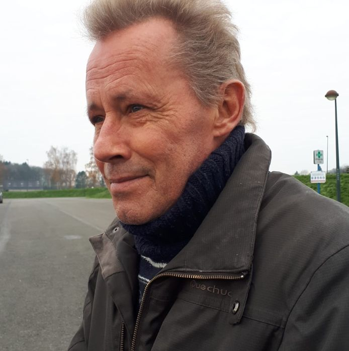 Bernard Beyaert werd 57