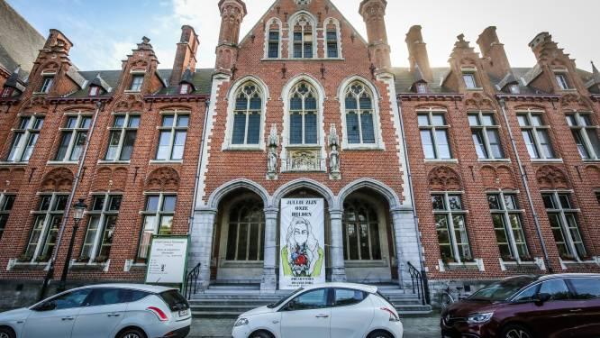 """Actiegroep wil dat Huize Minnewater een rusthuis blijft: """"Dit gebouw verleent waardigheid aan bejaarden"""""""