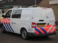 Politie zoekt vergeefs naar 'man met geweer' in Gaanderen