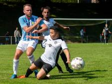 ESA overtuigt, Zuid-Arnhem deelt eerste tik uit aan de Betuwe, voetbalsters Eldenia nipt onderuit