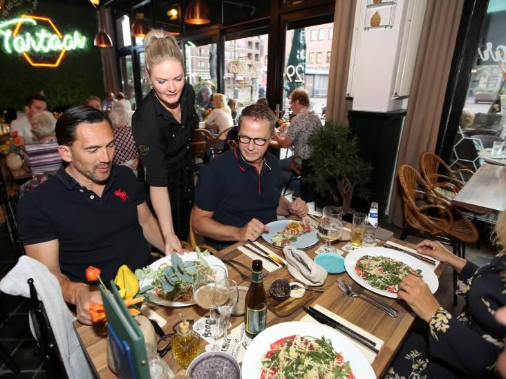 Best toeven bij brasserie Tartaar in Etten-Leur