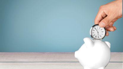 Waarom u uw tak21-spaarverzekering beter niet vervroegd opvraagt
