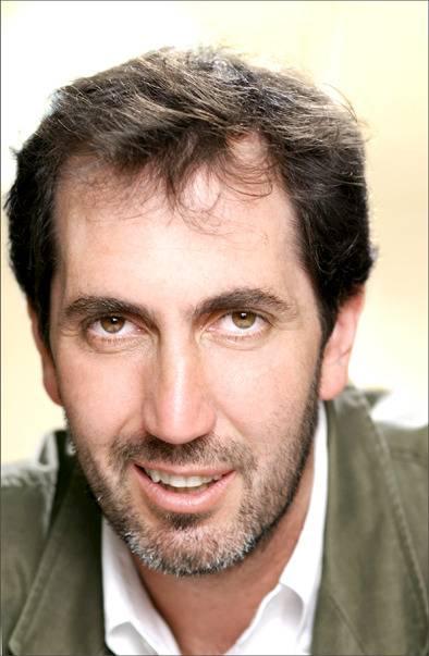 Paolo Calabresi.