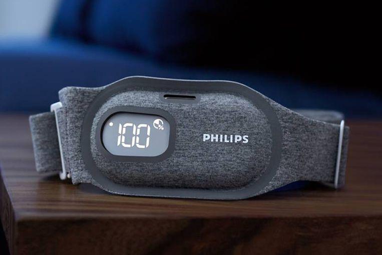 Philips' anti-snurkband.