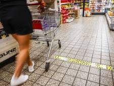 Door deze Limburgse uitvinding hoeven winkelkarretjes niet onophoudelijk te worden ontsmet