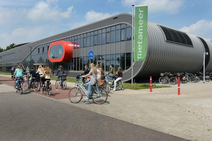Archieffoto van Metameer in Boxmeer.