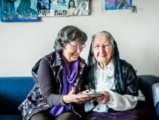 Daniella van Bergen fotografeert bijzondere vriendschappen