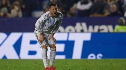 """Roberto Martínez houdt de boot af over contractverlenging, máár: """"De fans moeten zich geen zorgen maken"""""""
