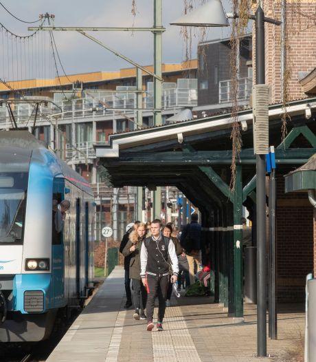 Minder passagiers, meer zwartrijders: OV in regio Amersfoort neemt maatregelen