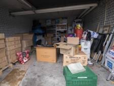 Politie bezoekt 400 kopers illegaal vuurwerk in deze regio