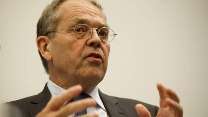 Brenninkmeijer: Instituut Nationale Ombudsman onder druk na ophef