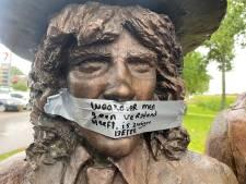 Bennie Jolink nuanceert corona-uitspraak: 'Ik doel op wappies die protesteren tegen QR-code'