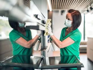 België heeft recordaantal vacatures: nood aan poetshulpen, verpleegkundigen en leerkrachten is hoog