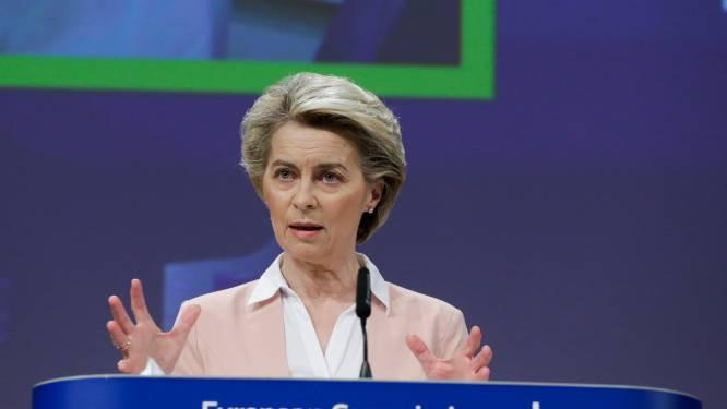 Europa bestelt tot 600 miljoen extra vaccins bij Pfizer-BioNTech en Moderna