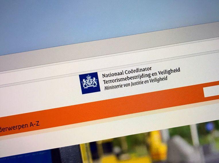 De NCTV zou in strijd met de wet informatie verzamelen. Beeld Shutterstock