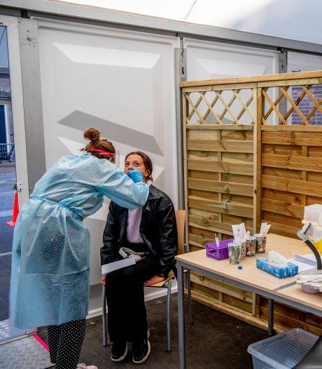 Stadsdeel Laak telt de meeste coronabesmettingen in Den Haag