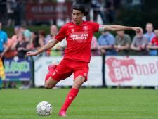 FC Twente wint van ADO Den Haag: 2-4