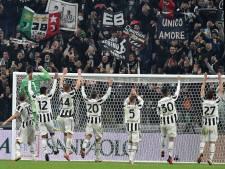 Italiaanse voetbalbond start onderzoek naar 62 transfers: 'meeste deals bij Juventus'