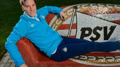 """Aline Zeler over de Gouden Schoen en het Belgische vrouwenvoetbal: """"Potentieel om top 10 van de wereld te worden"""""""