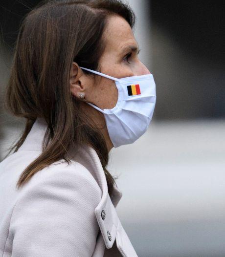 La Belgique voudrait évacuer d'Afghanistan encore 468 personnes