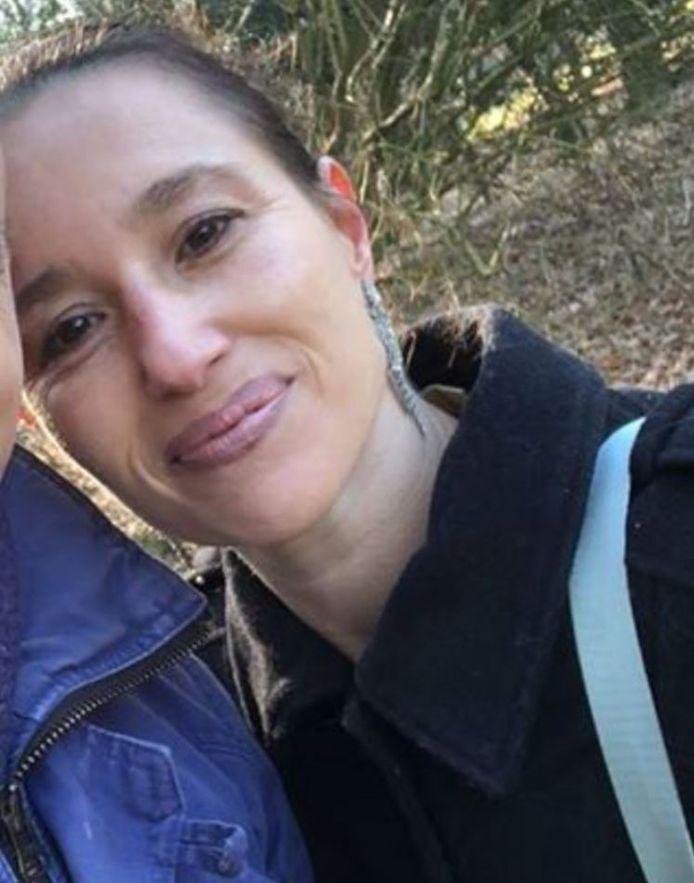 De vermiste Ellen Hagenbeek uit Nunspeet.