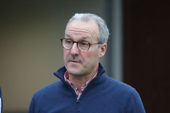 Na een sabbatjaar neemt Joost Malfait volgend seizoen de trainersdraad terug op bij SV Ingelmunster.