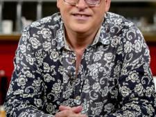 'Van der Gijp stort zich na overlijden partner op vaderrol'