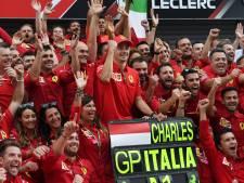 Dit zijn de winnaars en verliezers van het Formule 1-seizoen