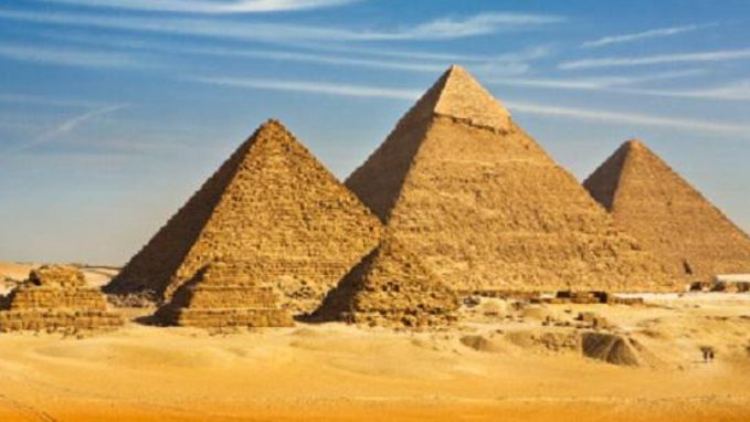 Hoe kon piramide van Cheops gebouwd worden? Archeologen lossen groot deel van mysterie op