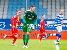 Ajax brengt nieuw bod uit op Go Ahead-doelman Gorter