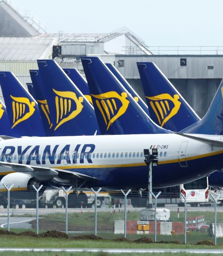 Ryanair conteste en justice l'aide française à Air France