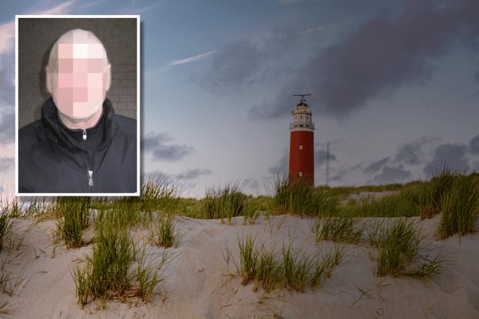 De voortvluchtige tbs'er Henk E. is vandaag opgepakt op Texel, na een zoektocht van bijna twee maanden.