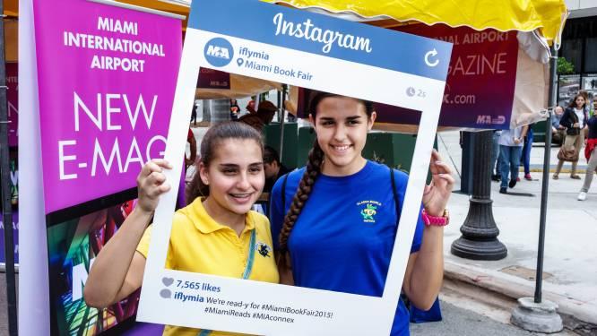 Instagram vraagt gebruikers ineens om leeftijd: 'Wie liegt, wordt later betrapt'
