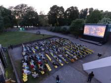 Des films gratuits en plein air à Charleroi et à Farciennes dès ce 1er juillet