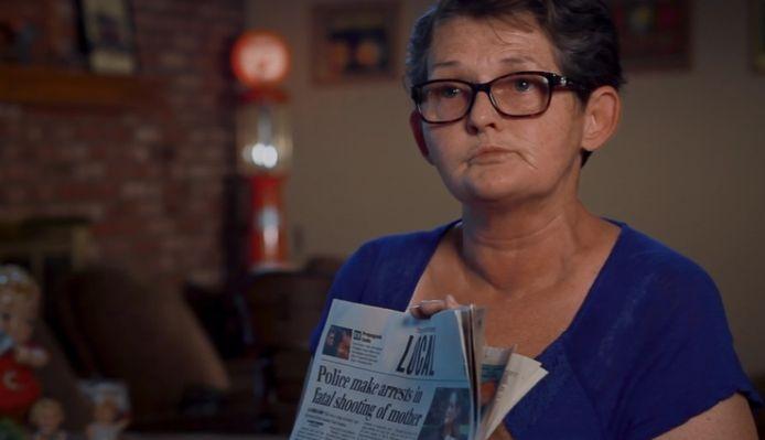 Moeder Belinda kon de laatste belofte op het sterfbed van haar dochter waarmaken.
